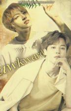 awkward + jikook by hobinsun