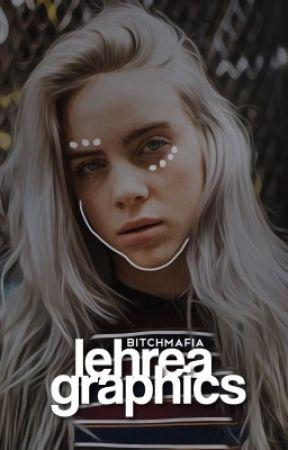 LehRea Graphics | cfcu  by bitchmafia