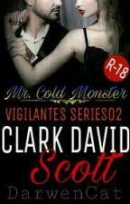 "Vigilantes Series02 ""Clark David Scott"" (SPG) by darwencat"