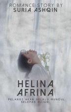 Helina Afrina by sryshqn