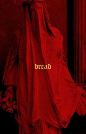 BAD DREAMS by queenhales