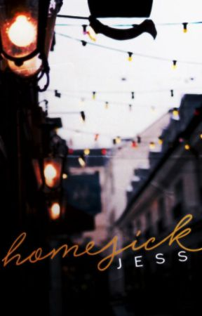 Homesick [inkitt exclusive] by treblehearts