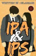 IPA & IPS by DilahSari