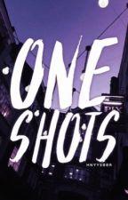 One shots. | all by HoneyEyesBieber