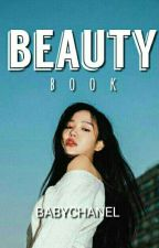 BEAUTY BOOK by sugarmommy-