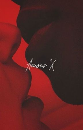 Amour X by sousoufromtheblock