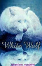 White Wolf by tarantism_yonderly