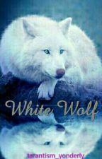 White Wolf by tarantism_yonderly