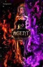 Agent  by Raelynnkim