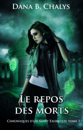 CDSE 3 - Le Repos des Morts by DBChalys