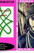 Prince Sadiq by billyladan