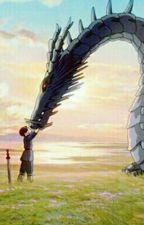 El chico que podía ver dragones - ChangKi  by Im_Just_a_Cat
