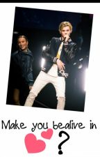 Make you Belive in LOVE ? [ZAWIESZONE!] by xRuchacz_Martinusax