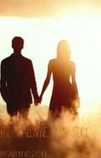 The Valentine love story (Thorin, Fili, and Kili) by FandomObsesedChick