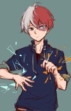 ❅ ⌈Never Forget You⌋ ❅~ Todoroki Shoto x Reader ~ by Jelly_Pear