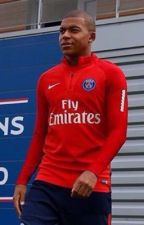 Indimenticabile. » Mbappé by -UnaAneyja