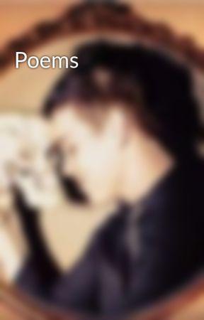 Poems by ShortPotatoeTrash