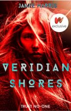 Veridian Shores by words_are_weapons