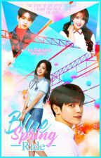 Blue Spring Ride •Taesoo•√complete√ by IceTinkerbell