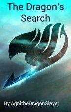 The Dragon's Search by Agni_Fire_Dragon