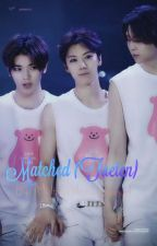 Matched(Taeten)COMPLETED by serein_datsuzoku