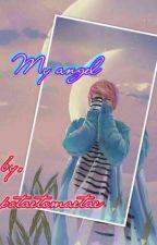 MY ANGEL || BTS  by potaetomaetae