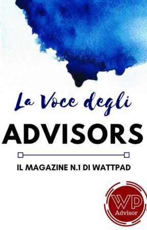 La Voce degli Advisors by WP_Advisor