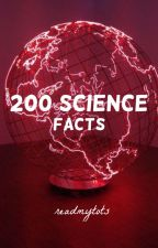 500 Science Facts by OceanAndTown