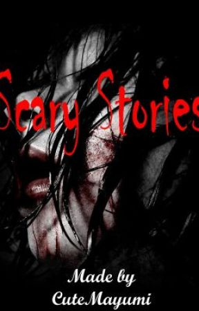 Scary Stories - Chat room - Wattpad