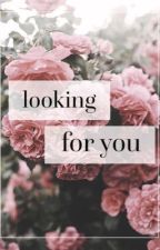Looking for You - Harry Styles by kyungzuu