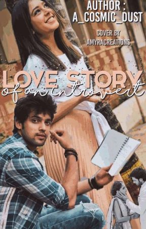 Manan ff : Love Story of an Introvert  by The_physics_girl