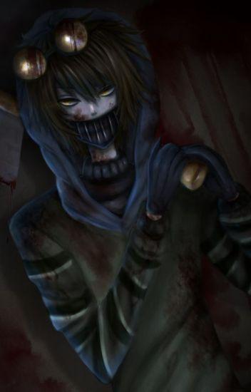 Dark Temptation (Ticci Toby x Reader) - fang_hunter17 - Wattpad