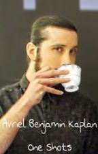 Avriel Benjamin Kaplan One Shots (X Reader) by PTX_is_life_