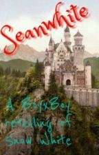 Seanwhite: A BoyxBoy Retelling of Snow White by MuteandSuisidal