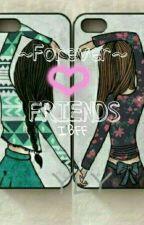 Forever friends by Zuzollka