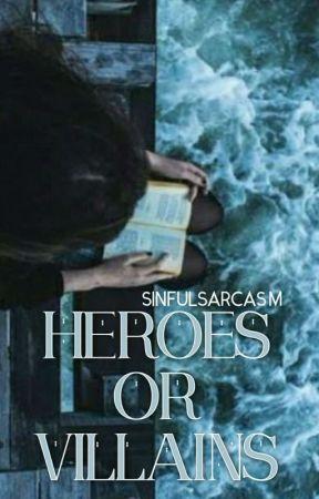 heroes or villains ↠ sirius black by sinfulsarcasm