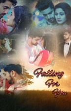 Avneil : Falling For You  by Rlrlrlrl1