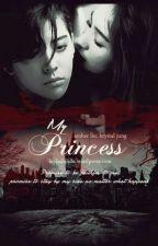 Kryber ; My Princess by laylashindu