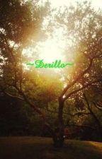 Derillo by Worldwidetragedy