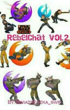 RebelChat vol.2 by NorthStarShadow