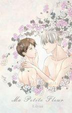 Ma Petite Fleur (Viktor X Yuuri) by LilyAuri