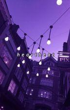 heartbreak by luzaya