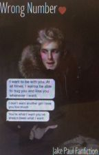Wrong Number 💗 JakePaul FanFiction  by SmexyyPaul