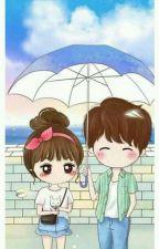 Feeling Love by asifari_901