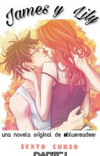 James y Lily by bluereeader
