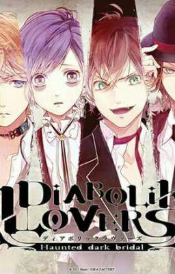 Đọc truyện Xuyên không - Diabolik Lovers - Tình yêu ngang trái