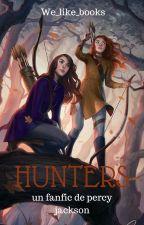 Hunters by We_like_books