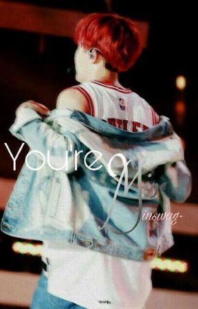 [OG] you're mine ❄ 18+ {•jnghobie } by minswag-