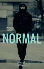 NORMAL* ||طبيعي  by sekolry