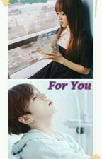 For You- Sequel of Spring Day by KpopInc